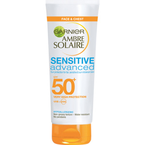 Sensitive Adv. (Infrared) Face SPF50+ 50ml