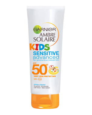 Sensitive Advanced Kids Lotion SPF50+ 200ml