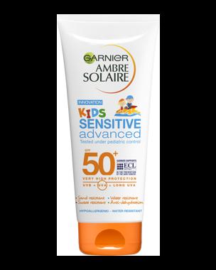 Garnier Sensitive Advanced Kids Lotion SPF50+ 200ml