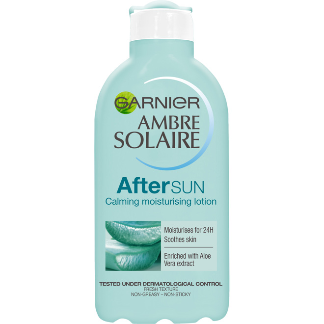 Garnier After Sun Milk 200ml