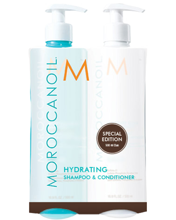 MoroccanOil Hydrating Duo 2x500ml