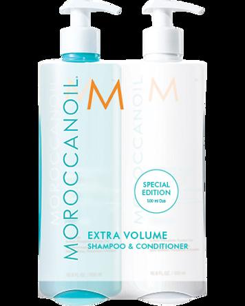 MoroccanOil Volume Duo 2x500ml