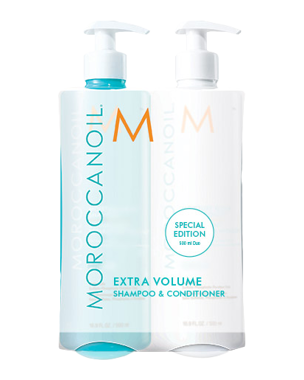 MoroccanOil Volume Duo 2x500ml
