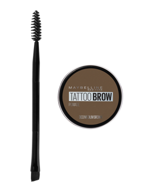 Maybelline Tattoo Brow Pomade Pot 3,5g