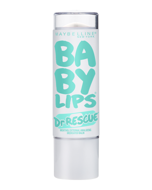 Maybelline Baby Lips Dr Rescue 4,7ml
