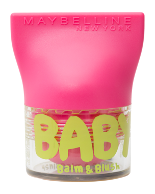 Maybelline Baby Lips Balm & Blush 4,5g