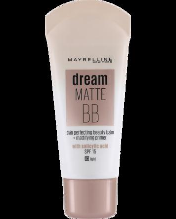 Maybelline Dream Matte BB Cream 30ml