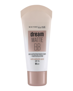 Maybelline Dream Matte BB Cream 30ml