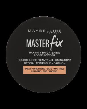 Maybelline Face Studio Setting Powder, 6g