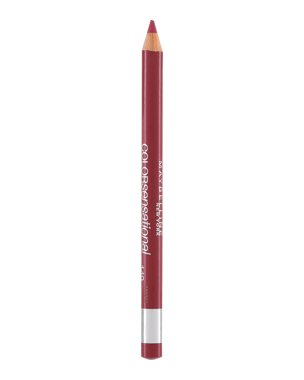 Color Sensational Precision Lip liner, Coral Fire