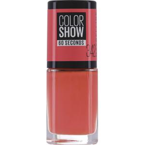 Color Show Nail Polish 7ml