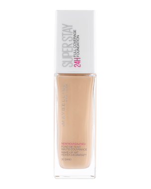 Maybelline SuperStay 24H Foundation 30ml