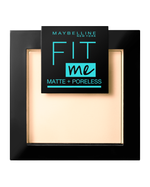 Maybelline Fit Me Matte & Poreless Powder 9g