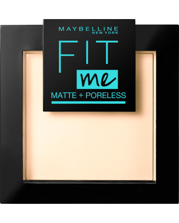 Fit Me Matte & Poreless Powder 9g, Natural Beige