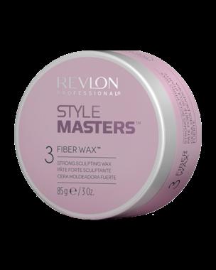 Revlon Style Masters Fiber Wax 85g