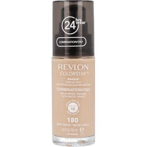 ColorStay Foundation Combination/Oily Skin, 240 Medium Beige