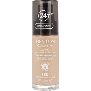 ColorStay Foundation Combination/Oily Skin