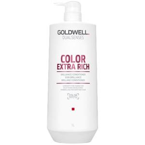 Dualsenses Color Extra Rich Brilliance Conditioner, 1000ml