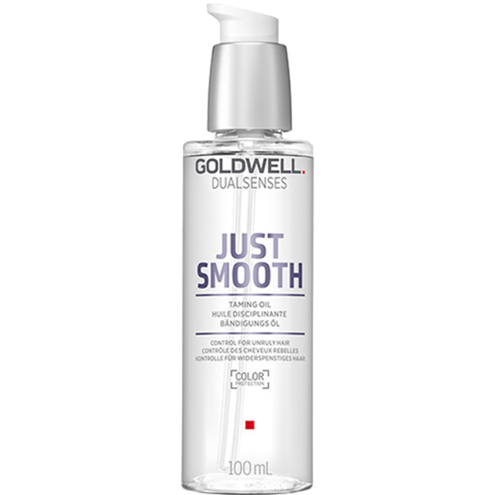 Goldwell Dualsenses Just Smooth Taming Oil, 100ml