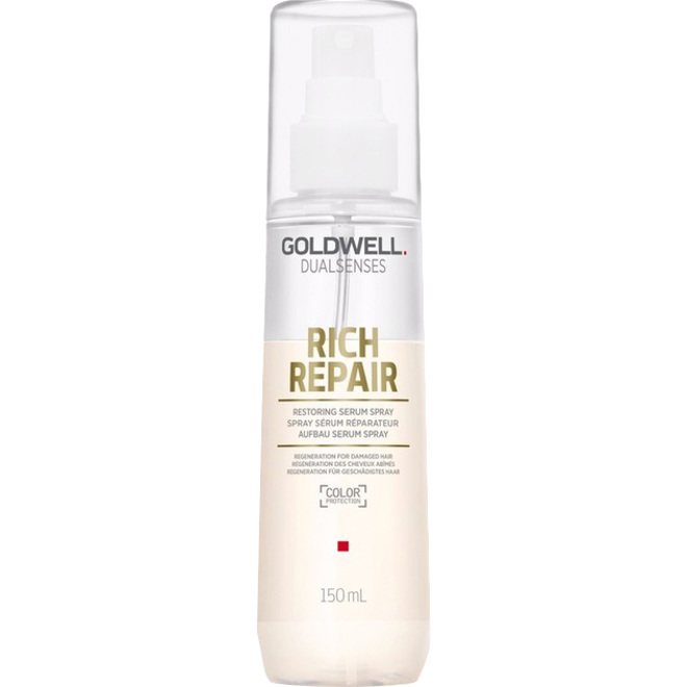 Goldwell Dualsenses Rich Repair Restoring Serum Spray, 150ml