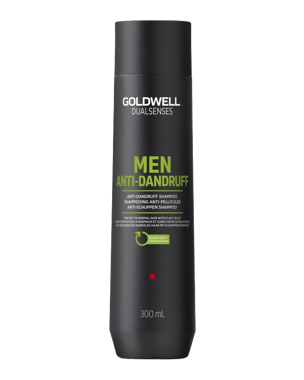 Goldwell Dualsenses For Men Anti Dandruff Shampoo, 300ml