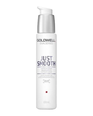 Goldwell Dualsenses Just Smooth 6 Effects Serum, 100ml