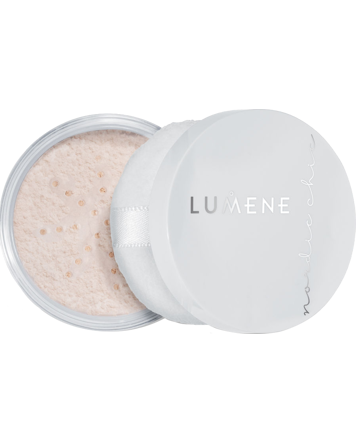 Lumene Nordic Chic Sheer Finish Loose Powder