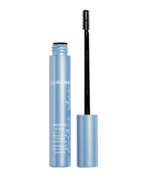 Lumene Sensitive Touch Mascara