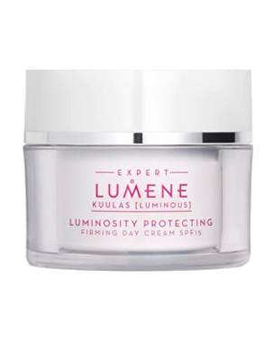 Lumene Kuulas Luminosity Protecting Firming Day Cream Spf15, 50ml