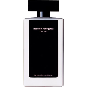 Narciso Rodriguez For Her, Body Lotion