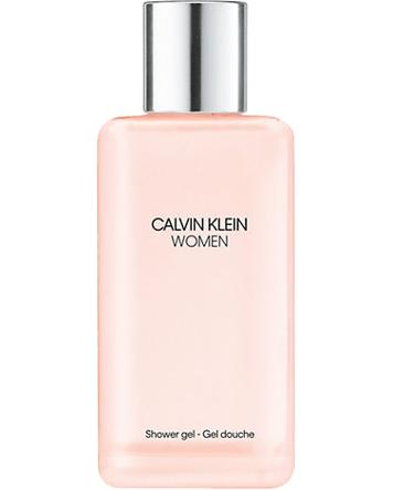 Calvin Klein Calvin Klein Women, Shower gel 200ml