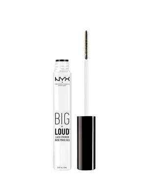 NYX Professional Makeup Big & Loud Lash Primer Primer