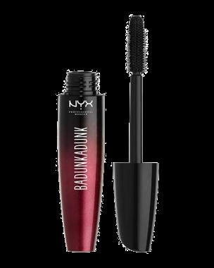 NYX Professional Makeup Super Luscious Mascara Badunkadunk