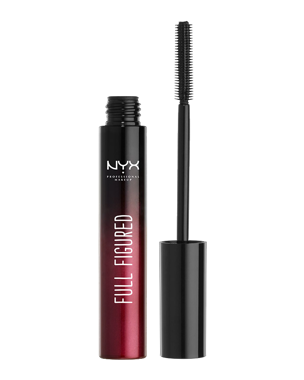 NYX Professional Makeup Super Luscious Mascara Full Figured
