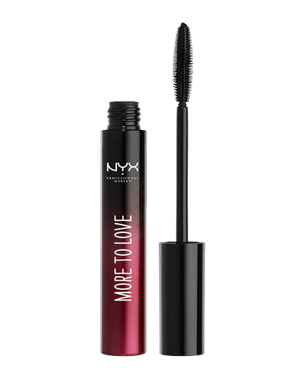 NYX Professional Makeup Super Luscious Mascara More To Love