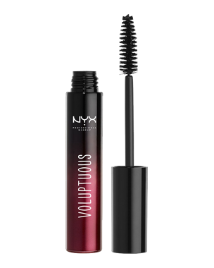 NYX Professional Makeup Super Luscious Mascara Voluptuous