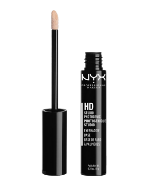 NYX Professional Makeup High Definition Eyeshadow Base