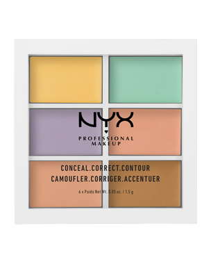NYX Professional Makeup Color Correcting Palette