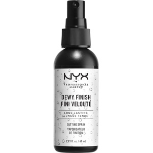 Make Up Setting Spray Dewy