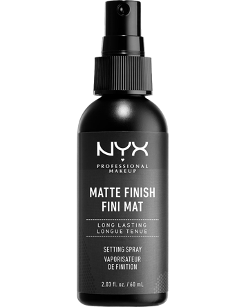 Make Up Setting Spray Matte