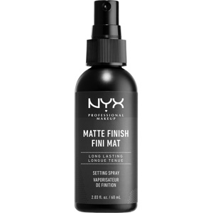 Make Up Setting Spray Matte, 60ml
