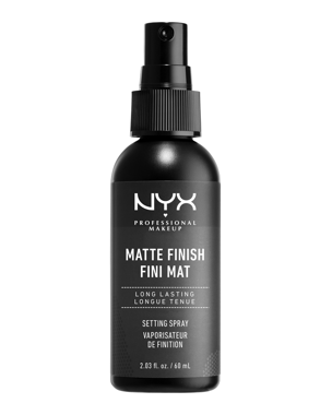 NYX Professional Makeup Make Up Setting Spray Matte