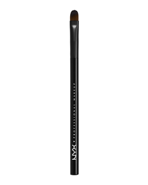 NYX Professional Makeup Pro Flat Detail Brush