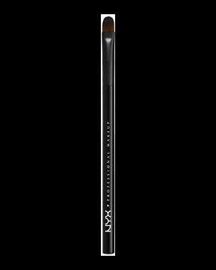 NYX Professional Makeup Pro Flat Detail Brush