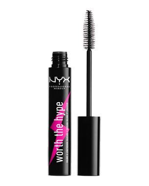NYX Professional Makeup Worth The Hype Mascara