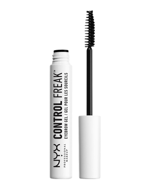 NYX Professional Makeup Control Freak Eye Brow Gel