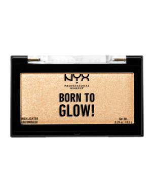 NYX Professional Makeup Born To Glow Highlighter