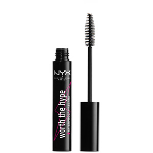 Worth The Hype Mascara Waterproof