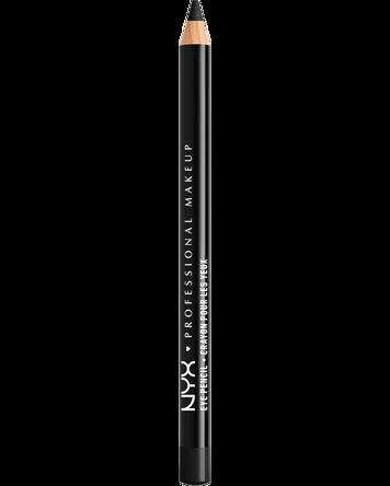 Slim Eye Pencil, Black