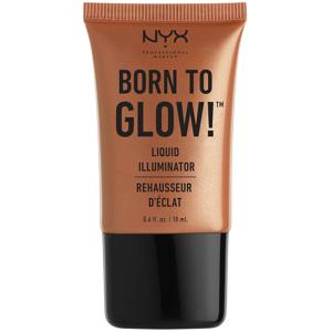 Born To Glow Liquid Illuminator, Sun Goddess